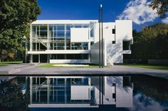 Q+A: Architect Richard Meier Fifty years after opening his firm, the celebrated American architect discusses some of his iconic buildings, his influences, and the enduring power of white