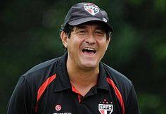 Muricy Ramalho é o novo técnico do São Paulo após Paulo Autuori não resistir a mais uma derrota http://newsevoce.com.br/?p=6164