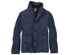 Men's Earthkeepers® Rugged Travel Jacket