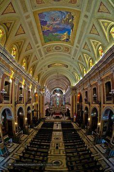 Iglesia de la catedral.