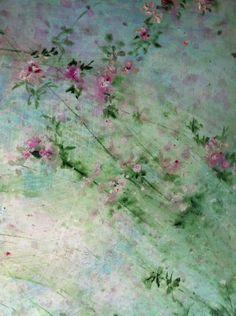 Laurence Amélie - Fleurs
