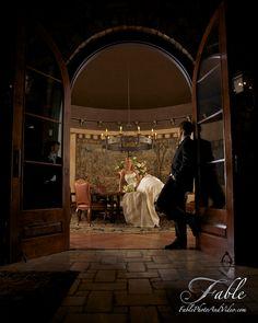 Phoenix Wedding Photography at Villa Siena