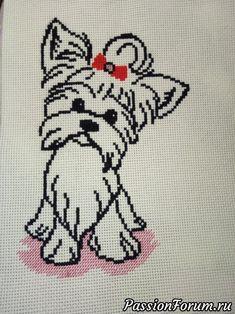 Мини-вышивки собачек - запись пользователя NATA в сообществе Вышивка в категории Вышивка крестом Xmas Cross Stitch, Cross Stitch Flowers, Cross Stitch Charts, Cross Stitch Embroidery, Cross Stitch Patterns, Cat Cross Stitches, Swedish Weaving, Hello Kitty Wallpaper, Dog Pattern