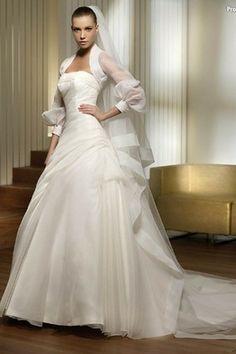 Robe de mariée Pronovia... ...