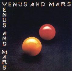 Paul McCartney & Wings - Venus and Mars - 1975 - my favorite!