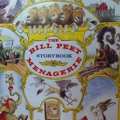 Bill Peet poster