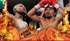 It was supposed to be the hottest ticket of the year ... but it\'s gone cold ... and now multiple investors who tried to flip tickets to Mayweather vs. Pacquiao tell TMZ Sports they\'re losing BIG MONEY. As we previously reported, ringside seats hit the market for upwards of $80,000 ... and face value of the crappy seats originally went on sale for $1,500. A bunch of high profile ticket brokers and investors bought up as many tickets as they could get -- thinking it was a sure bet ... since…