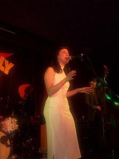Classic - ROCKABILLY RAVE 2010 - JANIS MARTIN TRIBUTE By Rockin' Bonnie - NEW CD OUT!!!! (rockinbonnie) on Myspace
