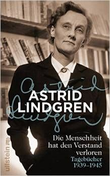 Astrid Lindgren shaped our childhood. She has changed our view of the world with Pippi Longstocking and Wir Kinder from Bullerbü. Long before these books were written, she wrote down her tho Famous Quotes From Literature, Famous Love Quotes, Best Books To Read, Good Books, Old Book Crafts, Pippi Longstocking, World Of Books, Book Authors, Book Nerd