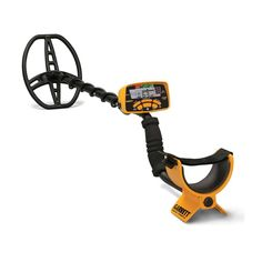 Designed for the professional, this Garrett Ace 400 Metal Detector includes a search coil, ACE environmental cover up, search coil cover, and easy-stow headphones. This metal detector helps you dig more treasure and less trash. Whites Metal Detectors, Gold Detectors, Metal Detector Reviews, Metal Detecting Tips, Garrett Metal Detectors, Digging Tools, Gold Prospecting, New Number, Zipper Pouch