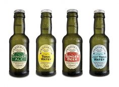 Following the success of the original mixers, Fentimans is to launch a new range of mixer products in a 125ml serving. Potential Beverage Innovation Awards winner at Drinktec?