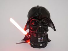 Geeky DIY Vader Champagne Cork: Drink From The Dark Side