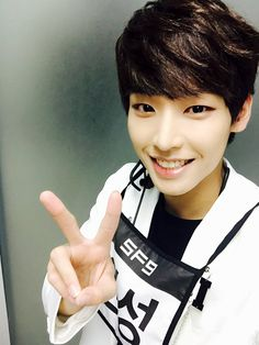 INSEONG SF9official (@SF9official) | Twitter