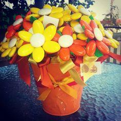Confetti fiori di sulmona