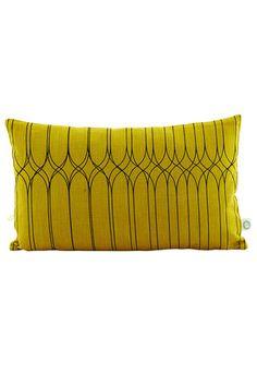 Graphic Olive tyyny, 30x50 - Niittylä Home
