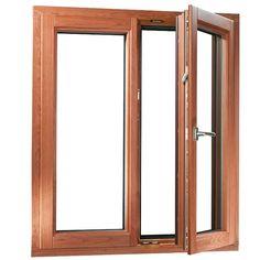 Holz-Alu Fenster Profil ECO Idealu Interior Stairs, Apartment Interior Design, Window Grill Design, Timber Buildings, Aluminium Windows, Wooden Windows, Shutter Doors, Wood Construction, Architecture