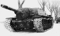 February 14, 1943, the GKO accepted on arms of red Army new self-propelled artillery installation (SAU) under the name SU-152. SU-152 — Soviet heavy self-propelled artillery installation of times of the great Patriotic war, built on the basis of the heavy tank KV-1S and armed with a powerful 152mm howitzer-cannon ML-20S.