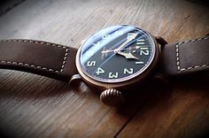 Carl Haluss uploaded this image to 'Zenith Pilot'.  See the album on Photobucket.