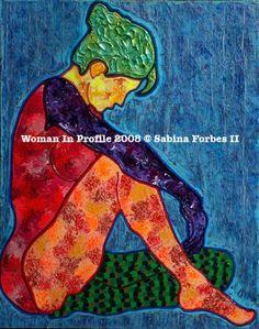 Sabina Forbes