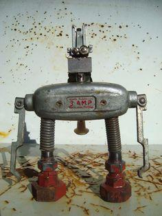 3 Amp