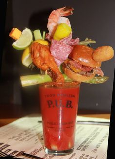 If you enjoy a good Bloody Mary, then you are going to love many of the Bloody Mary cocktails offered in Las Vegas. Many of the restaurants and bars in Las Vegas have taken their Bloody Mary to an ...