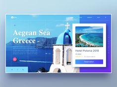 Tourism website-Web
