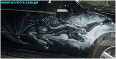Znalezione obrazy dla zapytania aerografias dragones