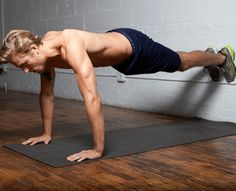 Pump Up Your Push-up: Health & Fitness : Details