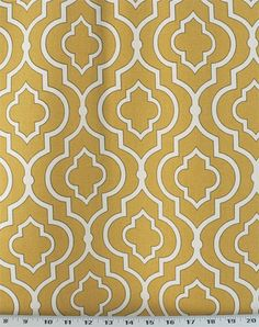 Donetta Gold | Online Discount Drapery Fabrics and Upholstery Fabric Superstore!