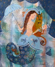 norway mermaid | haruchonns:by Анна Силивончик