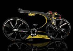Triathlon Race Bike concept (4)