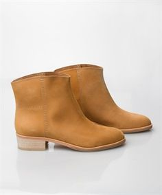 Filippa K Em Boot - Sienna