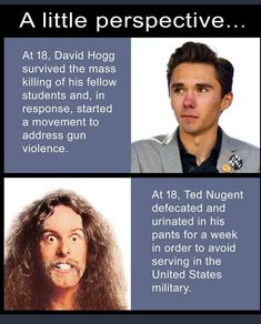 And, of course, Nugent claims he never used illegal drugs. From his picture, I find that highly unlikely. Why do some people think of Ted as being a fine role model for their own children?