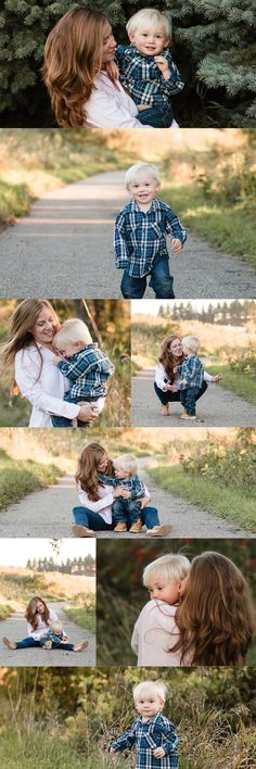 Mother and Son Photo Session | Erin Blair Photography | Minneapolis Area Photographer