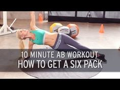 How I Got Results In Two Weeks With This Ab Workout
