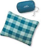 LL Bean travel pillow