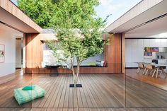 Matt Gibson Architecture + Design en Melbourne - Conexión visual | Galería de fotos 14 de 15 | AD