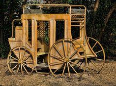 Stagecoach Inn playground  Photo: Terry Spear