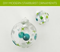 credit: Curbly for DIY Network [http://www.diynetwork.com/decorating/how-to-make-mid-century-modern-starburst-christmas-ornaments/pictures/index.html]