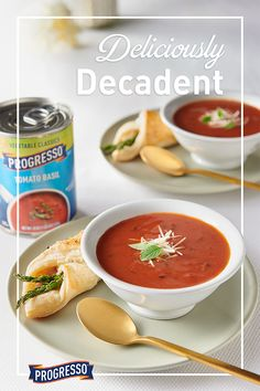 Thanks to Progresso soup, lunch just became the fanciest meal of the day. Carrot Recipes, Egg Recipes, Potato Recipes, Great Recipes, Chicken Recipes, Cooking Recipes, Simple Recipes, Delicious Recipes, Yummy Food