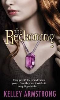 Best Series Enders: The Reckoning (Darkest Powers, #3)