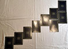 Personalized #Oracle/#Tarot Card Reading: The Dark Moments (7 cards) Focus-#HealthIssues Sign up for this reading here: http://etsy.me/WL6g1F