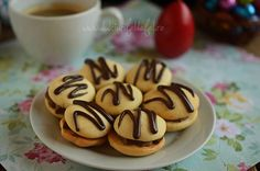 Sweets Recipes, Cooking Recipes, Jacque Pepin, Le Chef, Christmas Cookies, Mousse, Delicious Desserts, Goodies, Baking