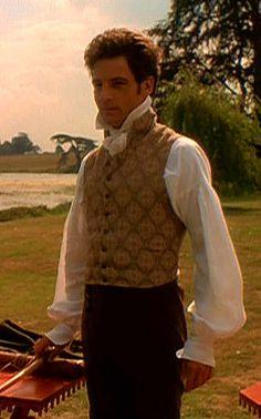 Mr. Knightley (Emma - 1996)