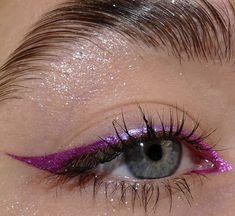 Makeup Eye Looks, Eye Makeup Art, Cute Makeup, Pretty Makeup, Skin Makeup, Eyeshadow Makeup, Makeup Goals, Makeup Inspo, Maquillage On Fleek
