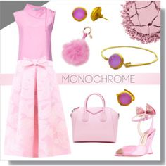Summer Pink Monochrome - Evangelos Jewellery