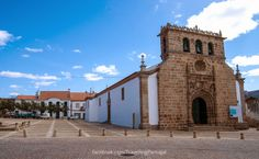 Fotos de Vila Nova de Foz Côa   Turismo en Portugal (shared via SlingPic)