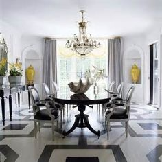Mary Mcdonald Interior Design - Bing Images