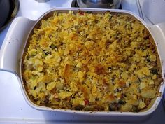 Grain Free Tuna Casserole Crushed Potatoes, What Is For Dinner, Lentil Pasta, Grandmothers Kitchen, Sauteed Zucchini, Tuna Casserole, Potato Chips, Food Cravings