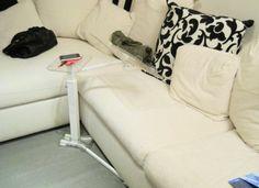 lounge-book crystal in Appartamento Lago Riccione